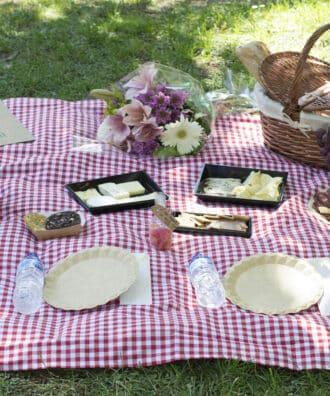 picnic gourmet madrid